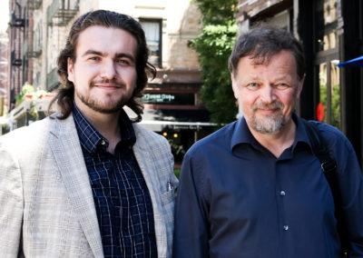 With N.Demidenko
