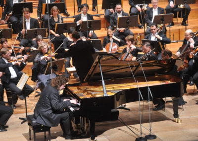6th International F.Liszt Competition in Bayreuth-Weimar